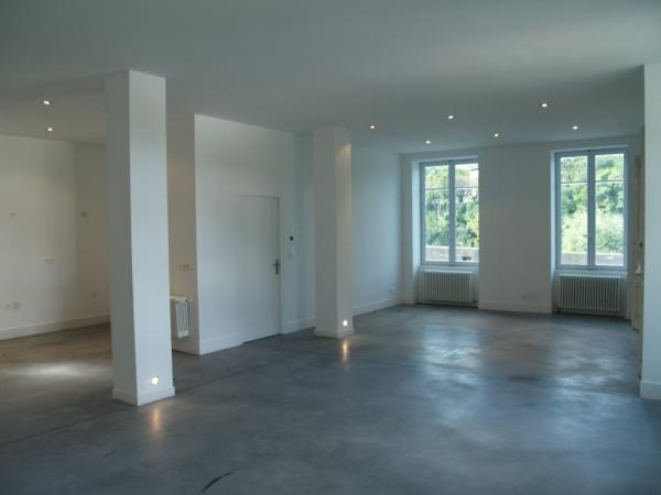 Appartement 1800 pure lodges acheter un appartement for Appartement atypique lyon 2