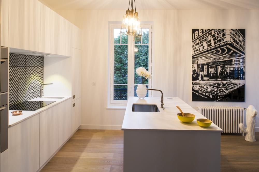Lot n 2 villa 1930 pure lodges acheter un appartement for Appartement atypique lyon 2